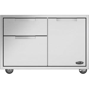 Series 9 DCS Grill Cart