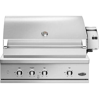 Series 9 DCS Grill