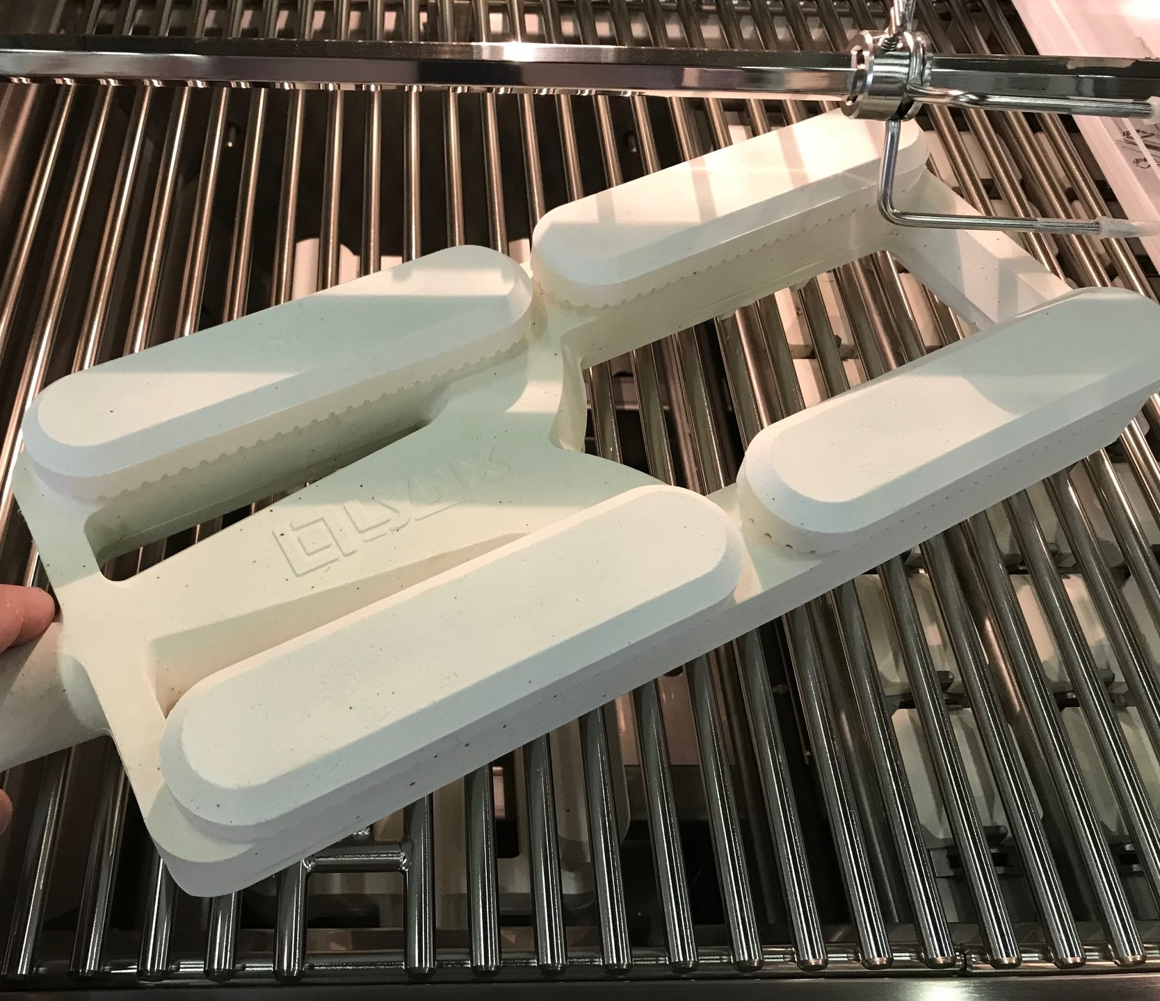 2018 Lynx Grills Review: New Ceramic Burners